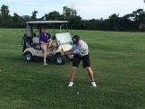 ELLT 2017 Golf angry Eric